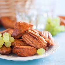cuisiner sans lactose madeleines aux amandes recette sans gluten sans lait et