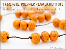 homemade clay and homemade polymer clay ideas