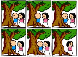 thanksgiving cartoon jokes comics i don u0027t understand cyanide and happiness
