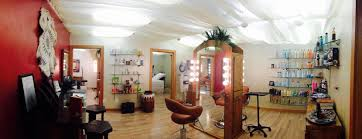 native beauty salon and spa