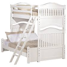 Antique White Bunk Beds Sam Bunk Bed In Antique White And Luxury Kid