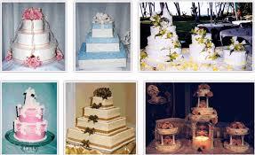 wedding cakes hawaii