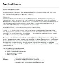 combination resume exles functional resume template for career change combination resume