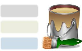 home staging and the right paint colors