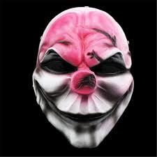 payday 2 mask payday 2 pinterest masking