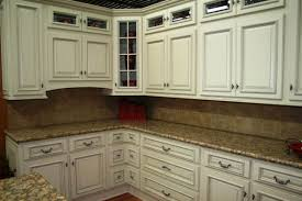 Looking For Kitchen Cabinets Dark Kitchen Cabinets With White Appliances Nucleus Home