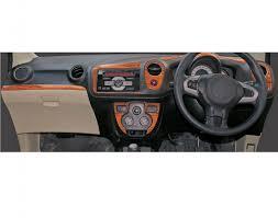 Honda Brio Smt Interior Buy Autographix Honda Brio Vmt Smt Basic Dashboard Trims