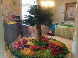 Palm Trees Fruit - image result for pineapple palm tree fruit display kit hawaii