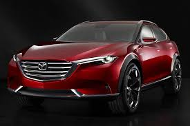 mazdas 2016 mazda shows off koeru concept won u0027t kill mx 5 to build it