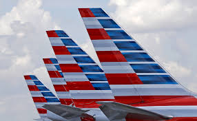 American Airlines Flight Entertainment by American Airlines Flight From Miami To Chicago Makes Emergency