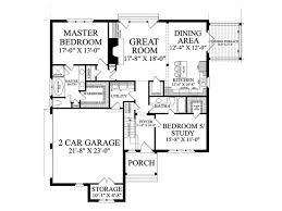 5 Bedroom Cottage House Plans Eplans English Cottage House Plan U2013 Romantic English Cottage