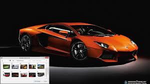 free download themes for windows 7 of car window 7 car wallpaper unique lamborghini aventador windows 7 theme