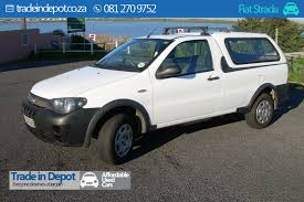 fiat strada fiat strada 2008 model for sale in cape town