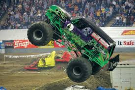 grave digger monster truck driver family friendly things to do august 6 9 miami herald