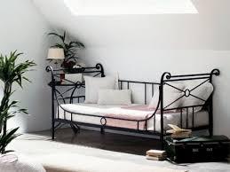 canapé fer forgé banquette atenas en fer forgé haut de gamme meuble pour la chambre