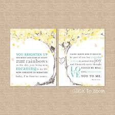 personalized keepsake gifts wedding song lyrics print i want this for me