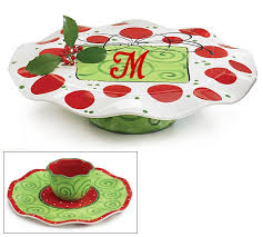 personalized cake plate 83 best pottery cake stand images on cake plates