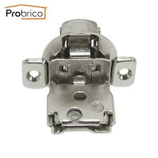 Soft Closing Kitchen Cabinet Hinges by Hinge Accessories Picture More Detailed Picture About Probrico 1