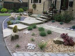 Backyard Pebble Gravel Garden Design Garden Design With Gravel Gardens Huddersfield Low