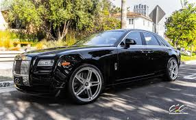 roll royce modified rolls royce ghost by cec in los angeles ca click to view more