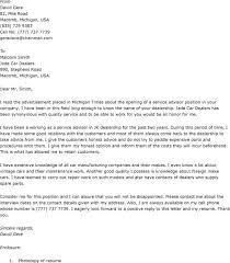 academic advisor cover letter whitneyport daily com