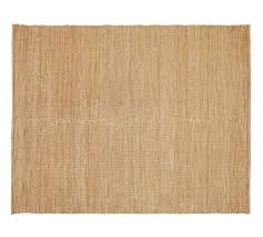 Chenille Jute Rug 9x12 Heather Chenille Jute Rug Natural Pottery Barn