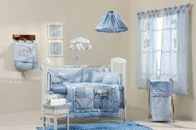 Blue Crib Bedding Set Baby Bedding Sets Blue Doggie Crib Bedding Collection 4 Pc Crib