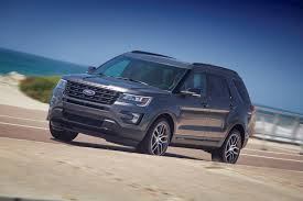 suv ford explorer ford explorer wins best mid size suv award in oman
