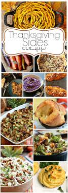 10 thanksgiving sides to be thankful for thanksgiving dishes