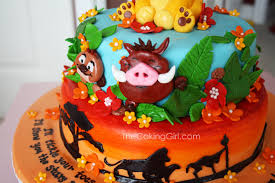 baby lion king baby shower lion king baby shower cake visit my at www thecaking flickr
