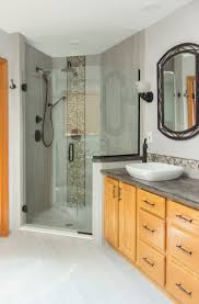 frameless glass kitchen cabinet doors bathroom ksi kitchen and bath kitchen traditional with