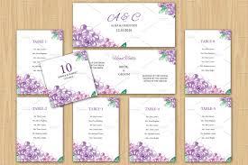 Wedding Seat Chart Template Wedding Seating Chart Template Stationery Templates Creative