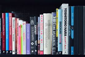 Book Self Design by What U0027s On Your Bookshelf Part 1 Invision Blog