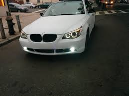 matte white bmw 2006 bmw matte white 550i 5series net forums