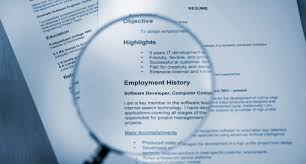How Do You Spell Job Resume by Things You Should Remove From Your Resume Immediately Tayyiba