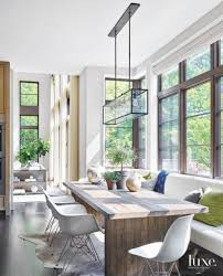 hom design this chicago home proves west coast is the best coast luxe