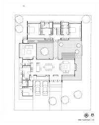 Floor Plan Designs Gallery Of Nature House Junsekino Architect And Design 19