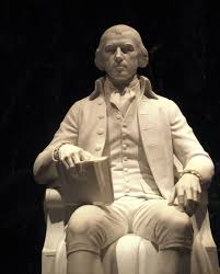 helped write the federalist papers james madison by adam kuntz