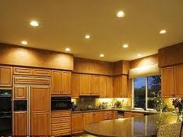 overhead kitchen lighting ideas kitchen lights ceiling spotlights diy at b q intended for overhead