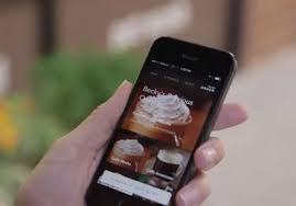 mobile order and pay at starbucks starting march 17th