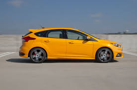 ford focus st service manual 2015 ford focus st first test motor trend