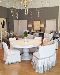 half circle dining table quatrine iveston dining table low back chairs and half inspirations