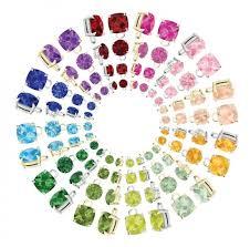 detachable earrings copy kate s gemstone earrings with stylerocks kate middleton