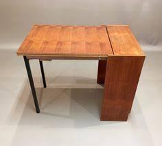 bureau ancien en bois bureau ancien en bois peint empire bureau ancien bois massif