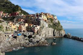 great places to visit in italy road