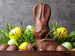 easter chocolate bunny all of your questions about chocolate bunnies answered food wine