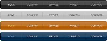 website menu design website navigation tips for businesses seattle web development