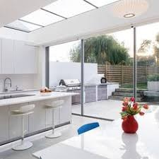 extensions kitchen ideas this is the layout for the kitchen area bi fold doors will lead out