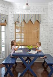 using a picnic table inside u0026 out fifthroom living