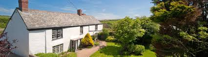 six bedroom holiday cottages the west country self catering 6